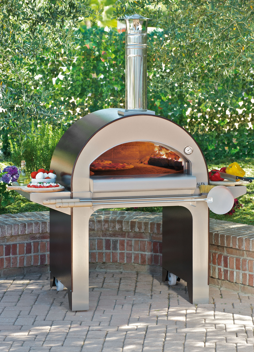 I Would Love To Own This Pizza Oven Omg I Would Make