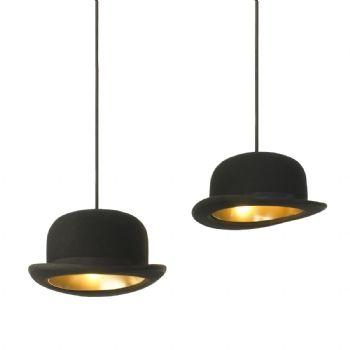 BOMBIN- Lámparas suspensión