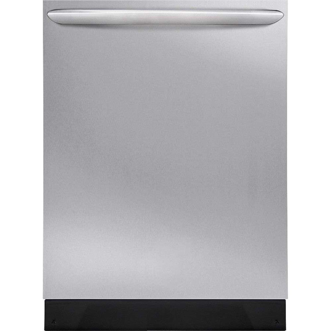Fgid2466qf By Frigidaire Fully Integrated Dishwashers