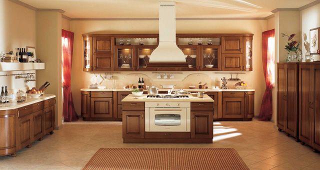 Kitchenwithoakcabinetsdesignideas_44  Kitchen Remodeling Impressive Kitchen Designs With Oak Cabinets Inspiration Design