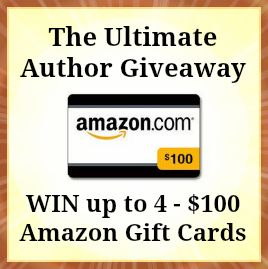 Win Amazon Gift Cards In The Ultimate Author Giveaway Amazon Gift Card Free Amazon Gifts Amazon Gift Cards