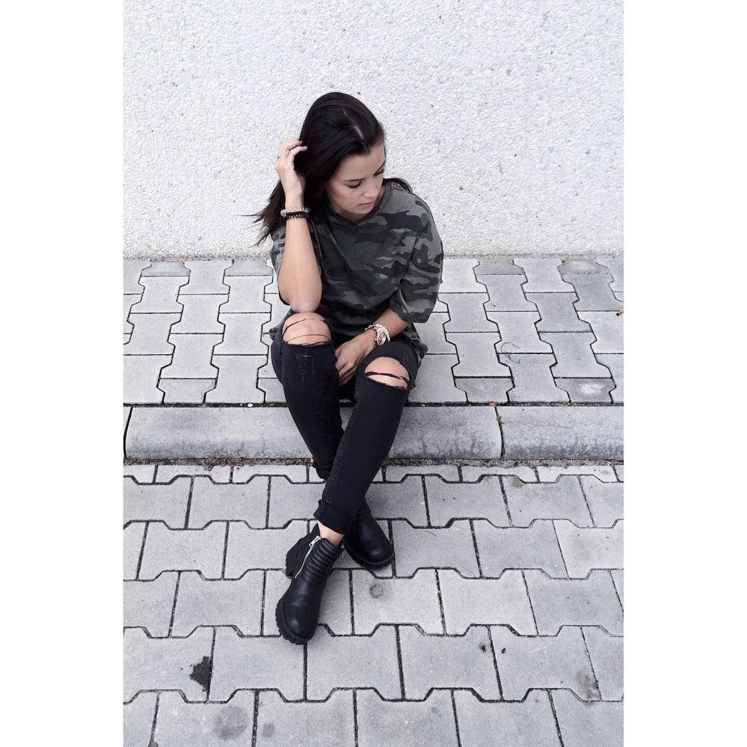 Instagram de @xxviviixiii