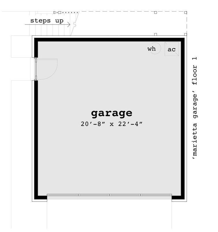 Best 2 Car Brick Garage Apartment How To Plan House Plans 400 x 300