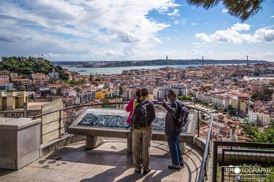 Pin Em Lisboa