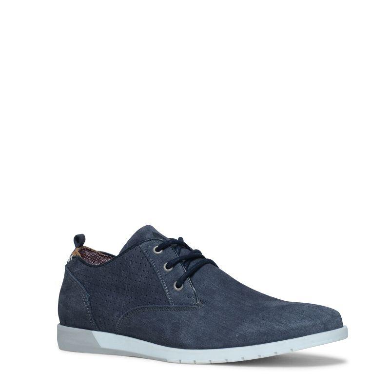 Chaussure à lacets Buffalo noireBuffalo vNP0LyV