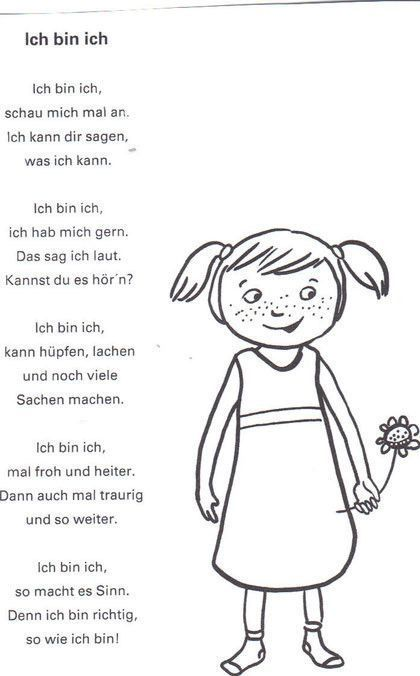 Photo of 29 Siste barnehageprosjekter Das Ich Ich D … – #bin #das #Ich #Im #Kind … – Utdanningsnivå