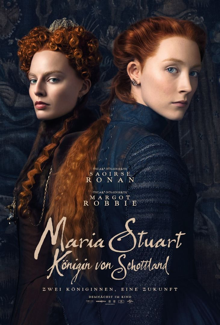 Maria Stuart Königin Von Schottland 2019 Stream