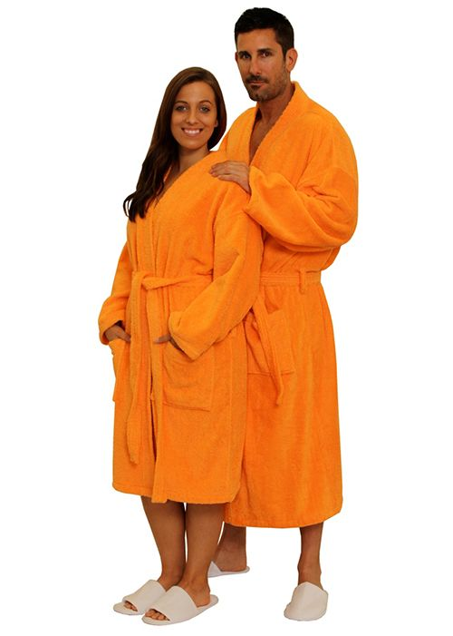 Terry Kimono Bath Robes eb3f9fa37
