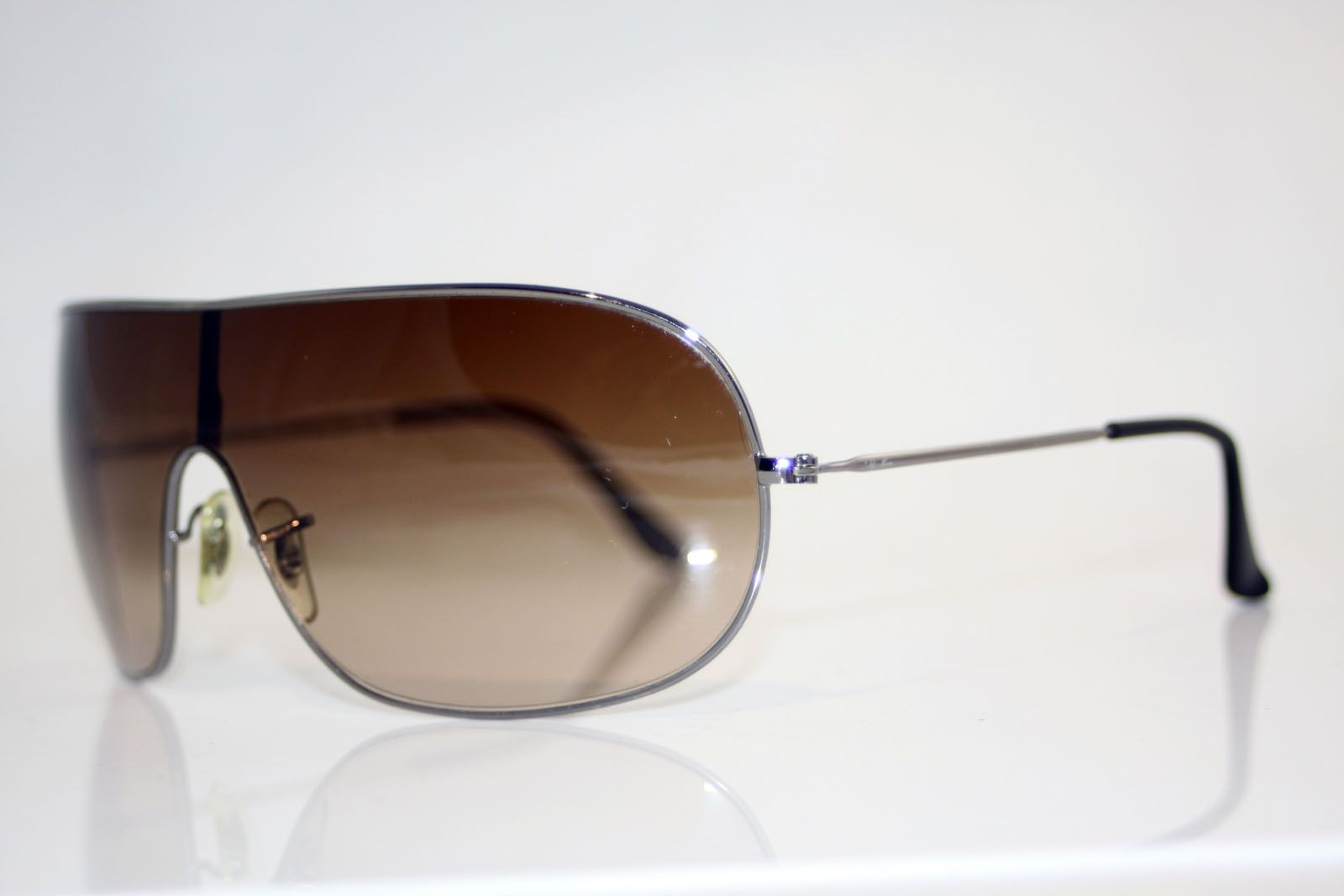 7dea4aca336 Ray Ban Rb3387 Aviator Wrap Sunglasses 67mm « Heritage Malta