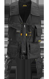 045cdba5eea21 New improved tool vest — Snickers Workwear
