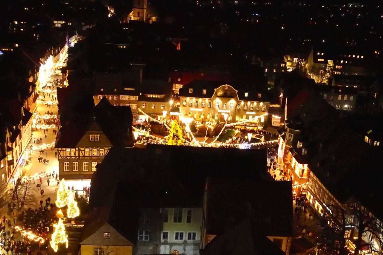 Weihnachtsmarkt Norddeutschland