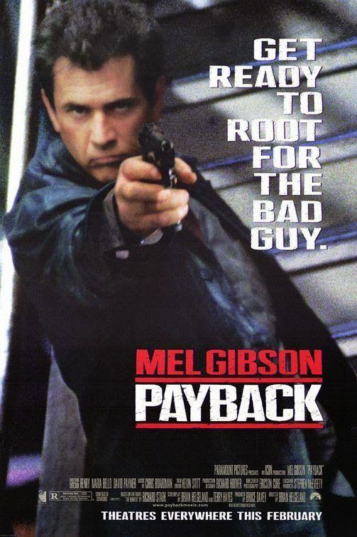 Payback 1999 Online Mel Gibson Peliculas Cine Peliculas