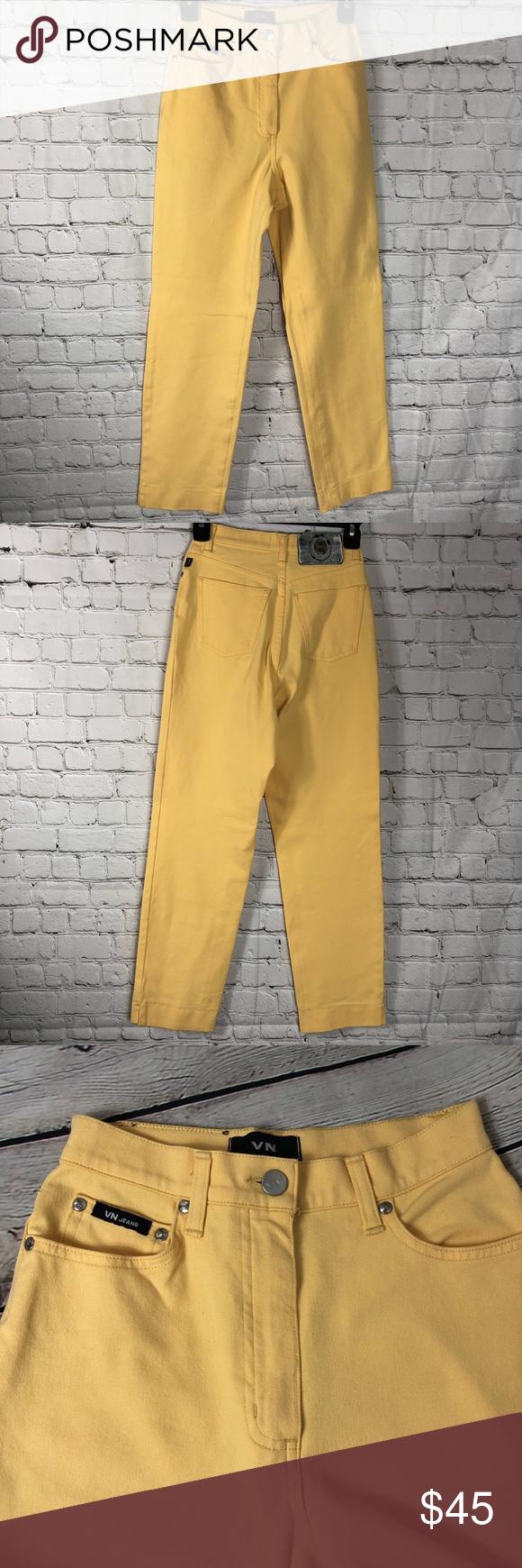 Neuf 7//8 Pantalon à franges 905244 in vintagerosa 34