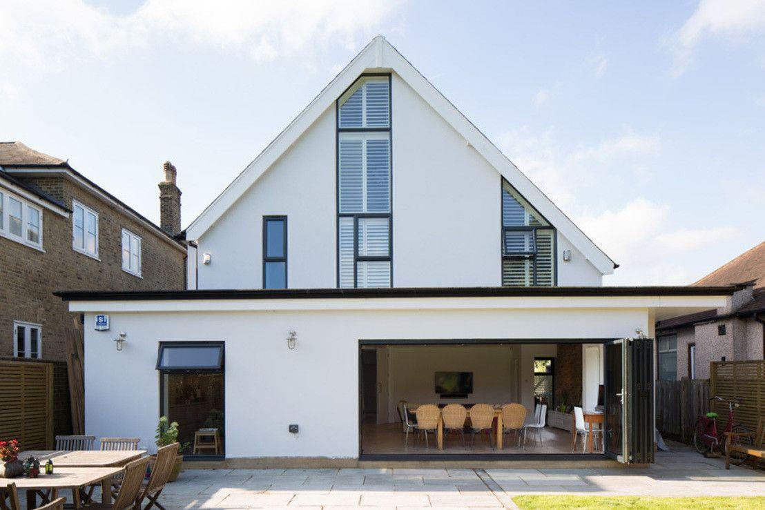 6 stylishly radical renovations