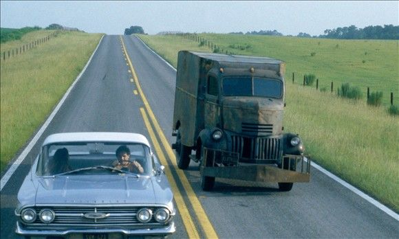 Chevrolet Cab Over Truck Jeepers Creepers Suntrupbuickgmc Com