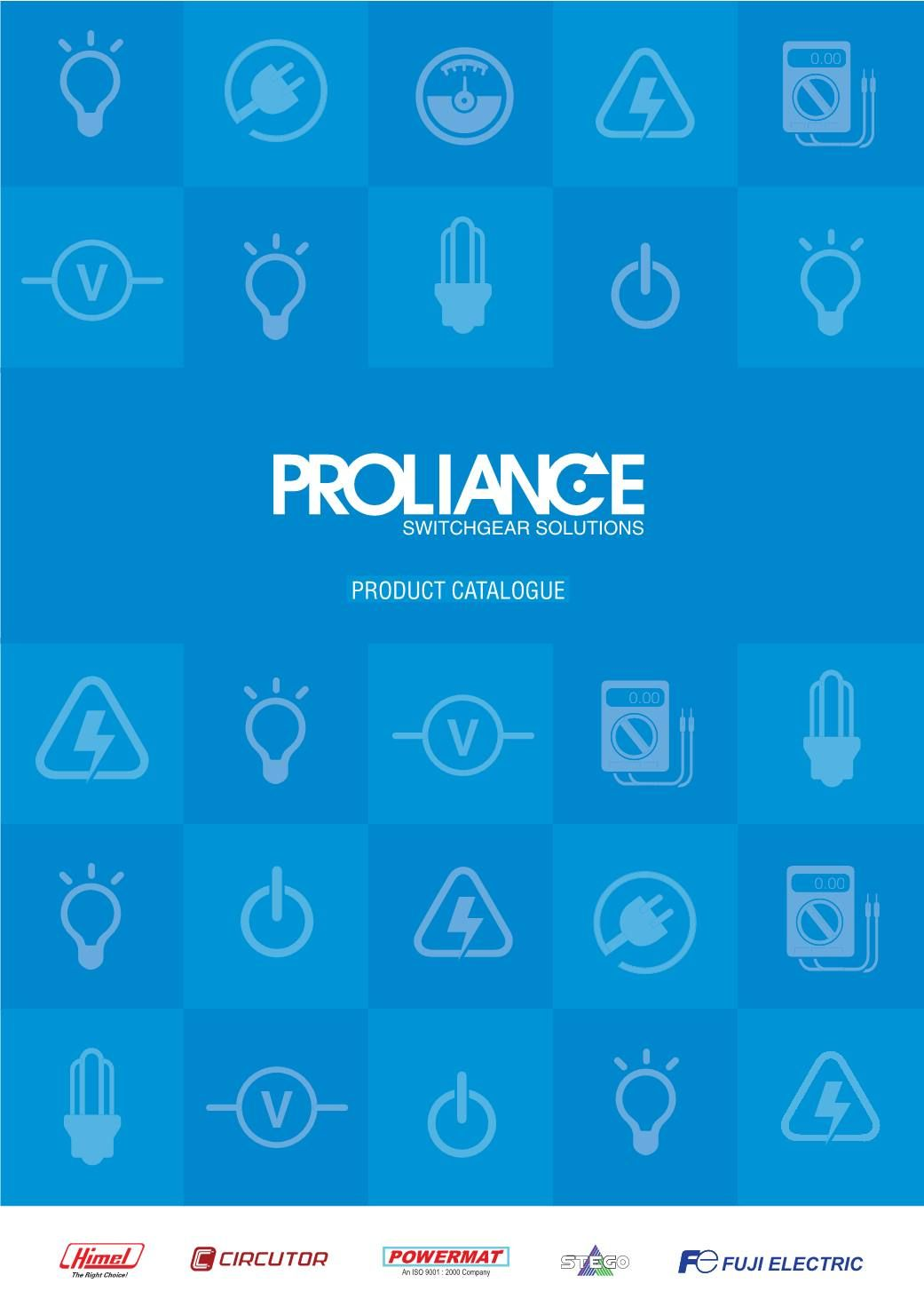 Best Electrical Trading Company In UAE | Proliance Electrical