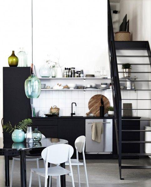 Küche skandinavisch minimalistisch von house doctor