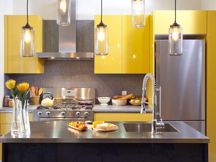 wohnkuche streichen ideen, ▷ 1001 + ideen für wohnküche zur inspiration und entlehnen, Design ideen