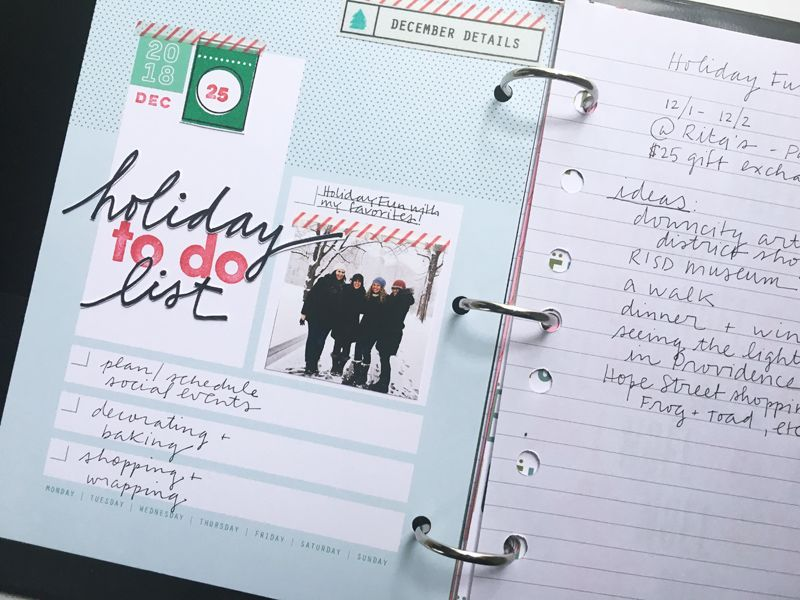 Holiday Planner By Anja Wade Holiday Planner How To Plan