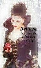 Believe that ... Evil Queen/Regina