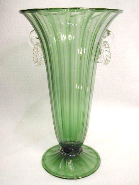 Carder Steuben Vase 2909 Steuben Art Glass Pinterest