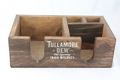 Tullamore Dew Irish Whiskey Wooden Napkin / Straw Holder Caddy Bar Display  | eBay #irishwhiskey Tullamore Dew Irish Whiskey Wooden Napkin / Straw Holder Caddy Bar Display  | eBay #irishwhiskey Tullamore Dew Irish Whiskey Wooden Napkin / Straw Holder Caddy Bar Display  | eBay #irishwhiskey Tullamore Dew Irish Whiskey Wooden Napkin / Straw Holder Caddy Bar Display  | eBay #irishwhiskey