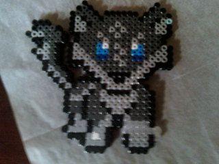 Wolf Link by VV-Weegee.deviantart.com on @deviantART