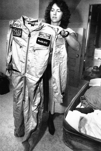 what killed the space shuttle challenger astronauts - photo #20