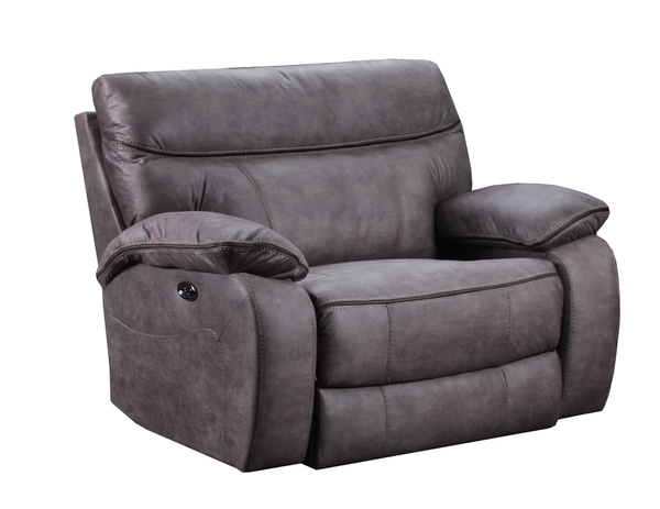 Power Cuddler Oversized Recliner Patio Chair Cushions Recliner