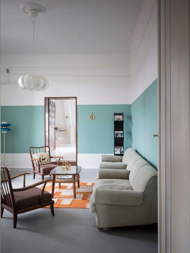 Appartement Zoltan A Budapest Par A Z Design Studio Journal Du Design Appartement Contemporain Architecte Interieur Mobilier De Salon