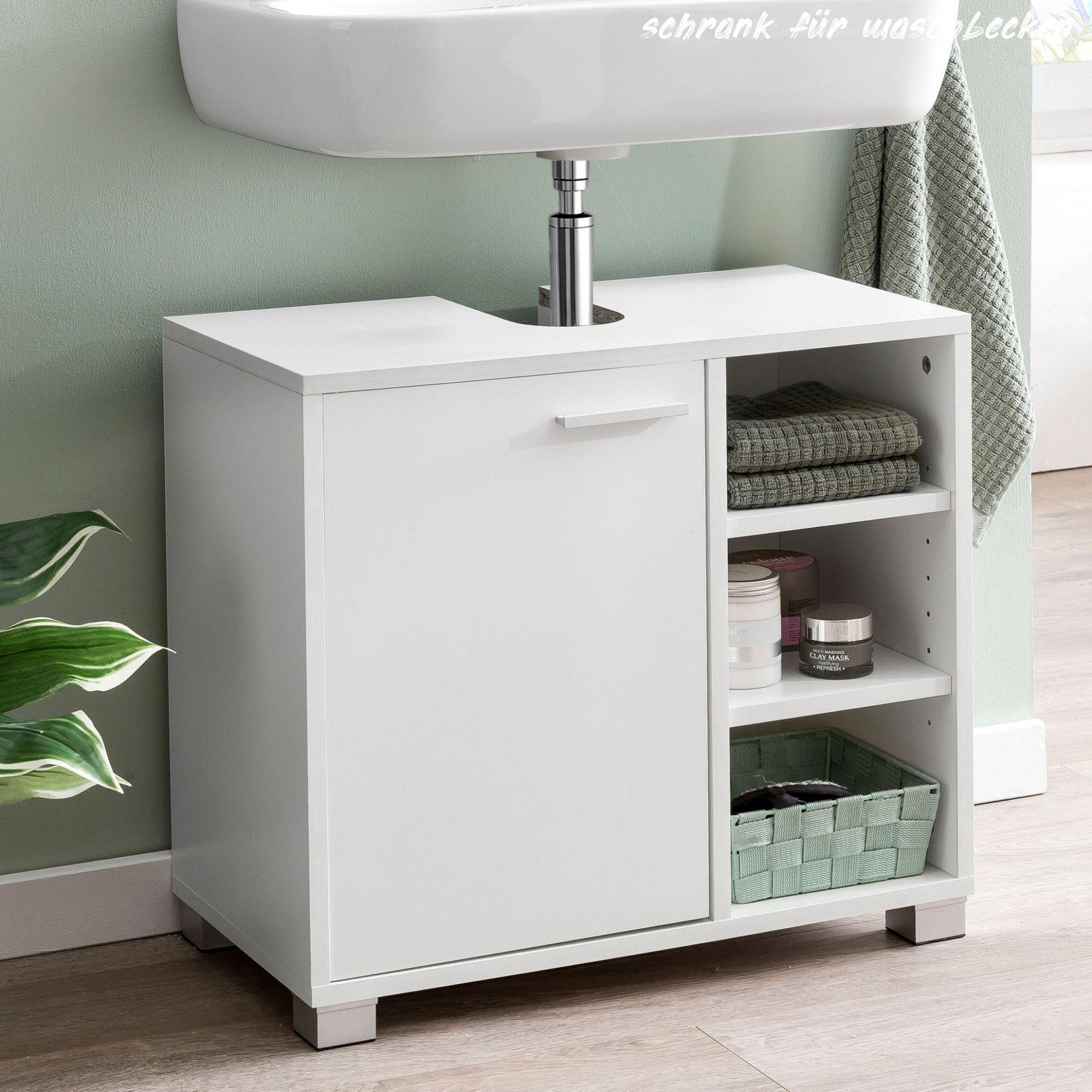 6 Schrank Fur Waschbecken In 2020 Bathroom Vanity Vanity Single Vanity