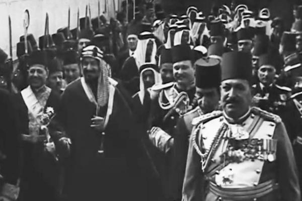 نتيجة بحث الصور عن الملك عبد العزيز آل سعود مصر Egypt History Egypt Royal Family