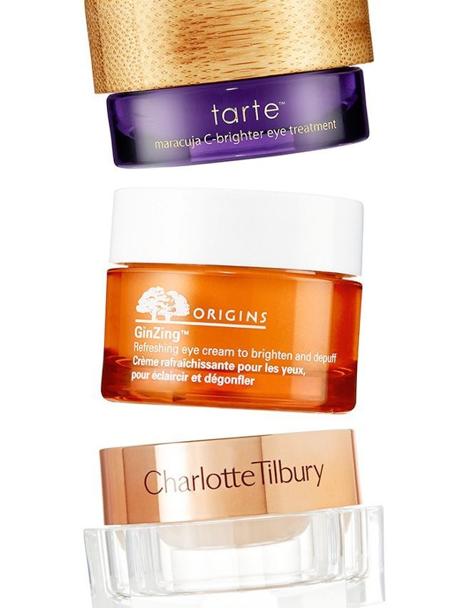 These Are The Best Eye Brightening Creams Hands Down