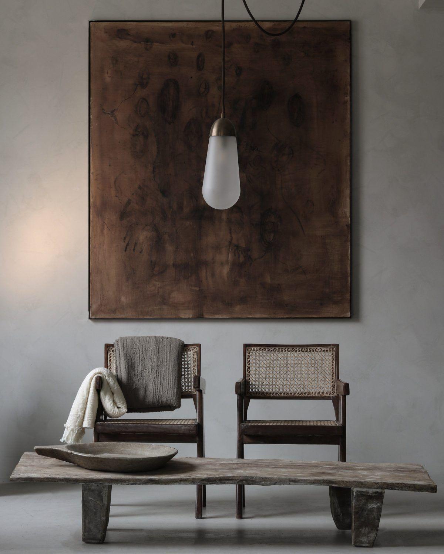 Interior Design Addict: Naga Table / Appratus_Studio