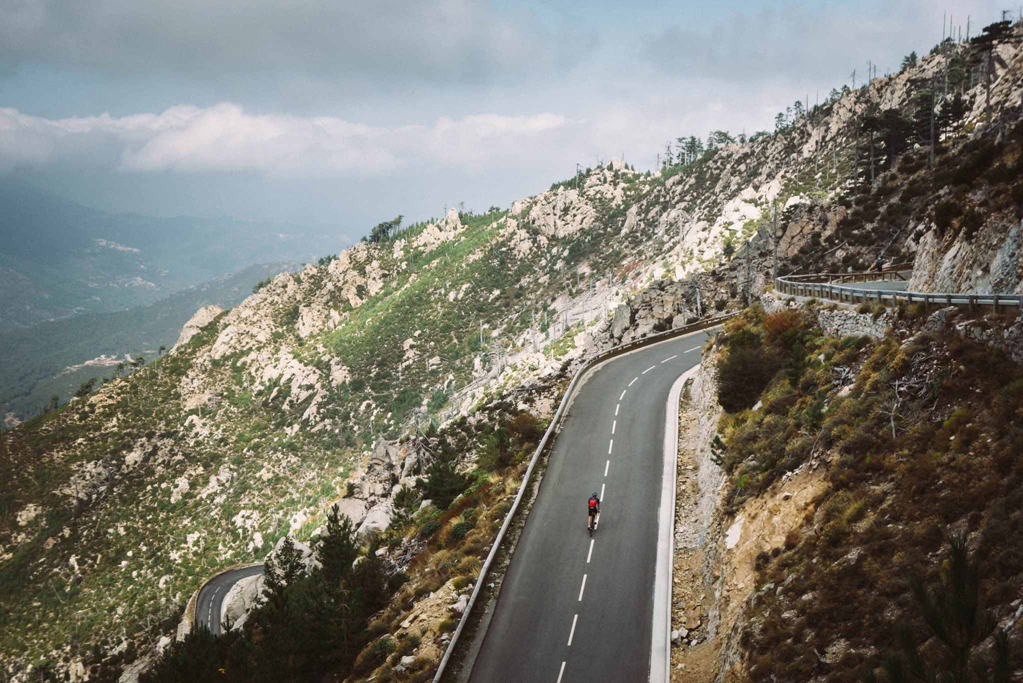 Rapha | The Uphill Battle