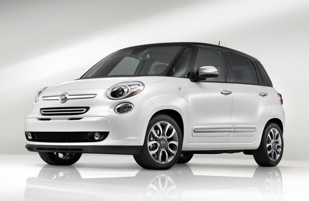 Fiat 500l Coming To Us Market In June Price And Specs Details
