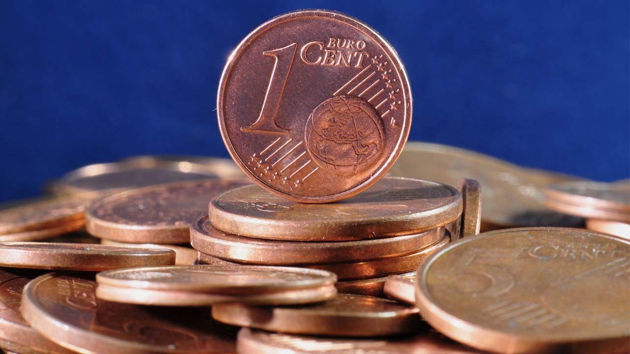 ما هو السنت وما هي العملات التي تستخدمه وما هو أندر سنت Personalized Items Coins