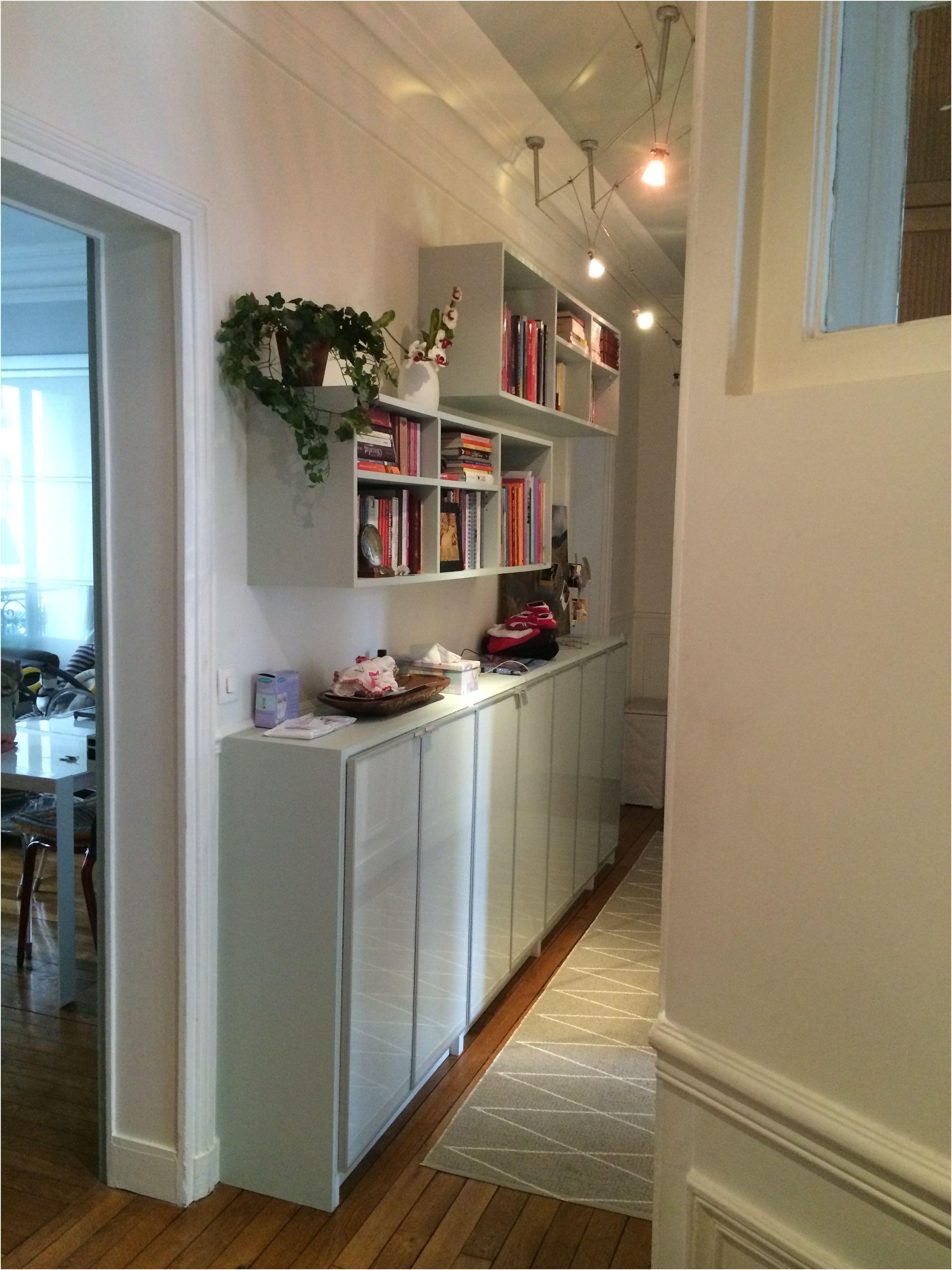 11 Artistique Rangement Couloir Meuble Couloir Meuble Rangement Decoration Entree Appartement