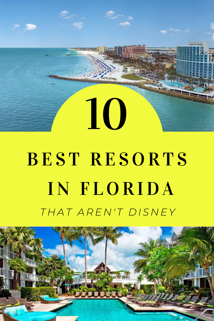Ten Best Resorts in Florida is part of Florida resorts, Best resorts, Florida holiday, Couples resorts, Palm beach shores resort, Beachside resort - Ready to head to the sunshine state for a vacation  Take a look at our picks for the Ten Best Resorts in Florida  Your new favorite may just be on the list!