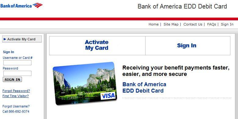 does bank of america do custom debit cards