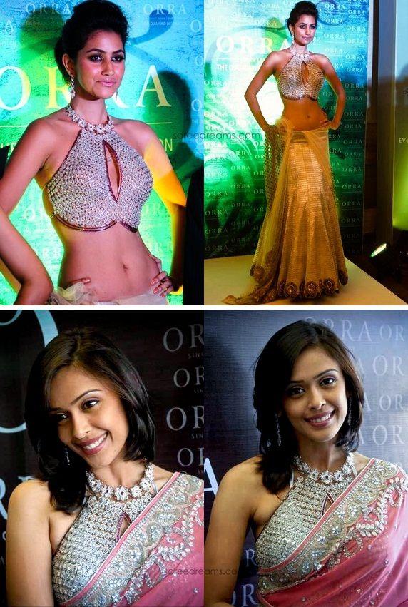 World S Most Expensive Designer Blouse Blouse Designs Blouse Desi Fashion