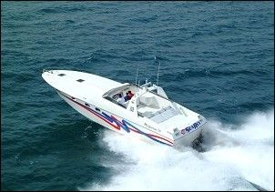 Boatdiesel.com - ZF Marine Propulsion Systems - The SeaRex series by ZF Marine.