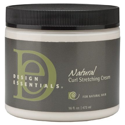 Natural Curl Stretching Cream Natural Curls Natural And Diy Hair