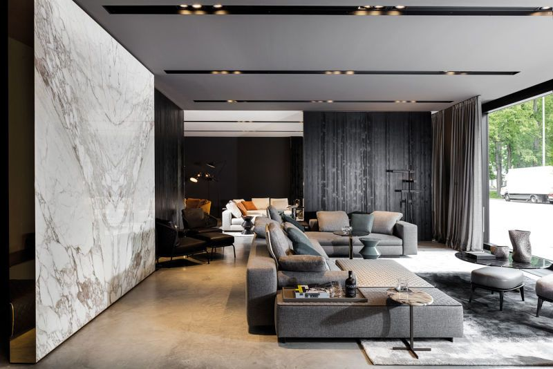 Image Result For Minotti Tv Unit | C R E A T I V E F U R N I T U R E |  Pinterest | TV Unit, Living Rooms And Sofa Daybed