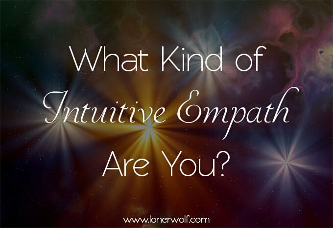 Intuitive Empath Test: What Gifted Type Are You? | Angels