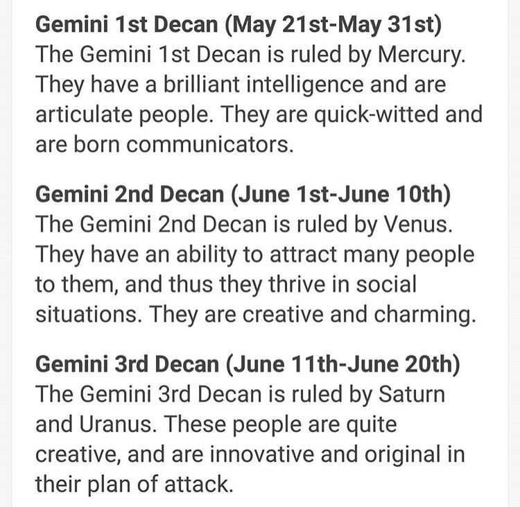 Monthly Horoscope: Predictions for Gemini
