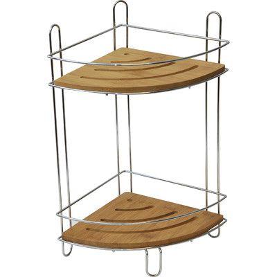Shower Caddy | Corner shower caddy, Corner and Standing shower