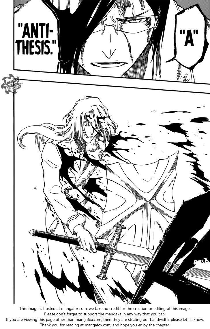 Bleach 679 the end at mangafox me
