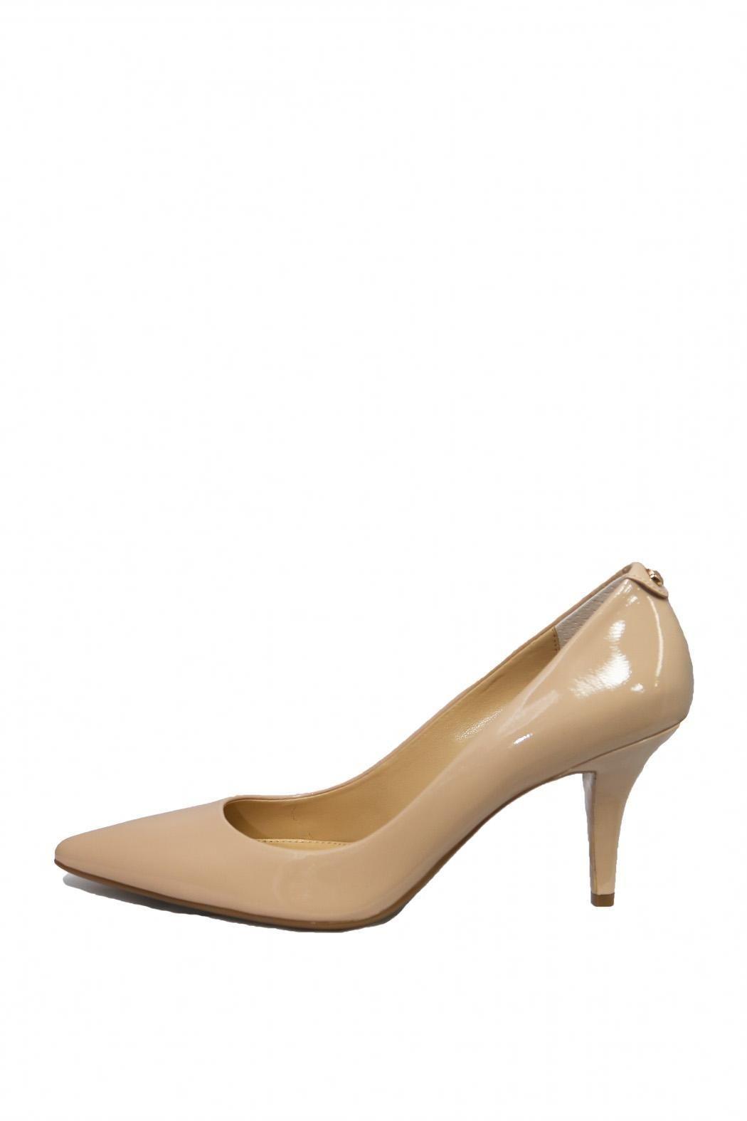 Patent Mid Heel Heels Mid Heel Shoes Heels Pumps