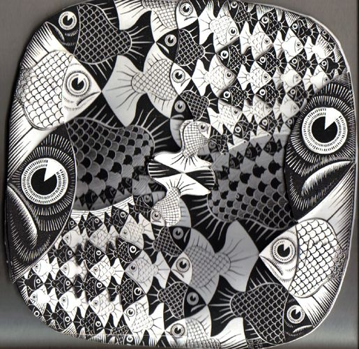 escher glaucoom